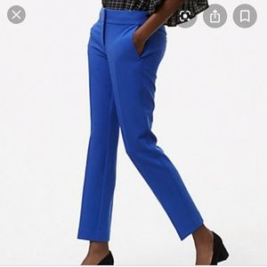 LOFT pants Julie pencil fit 14P NWT
